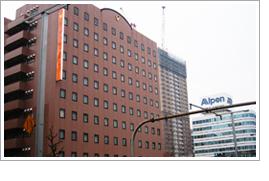 名古屋某ホテル